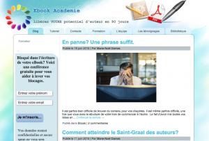 e-Book-Academie